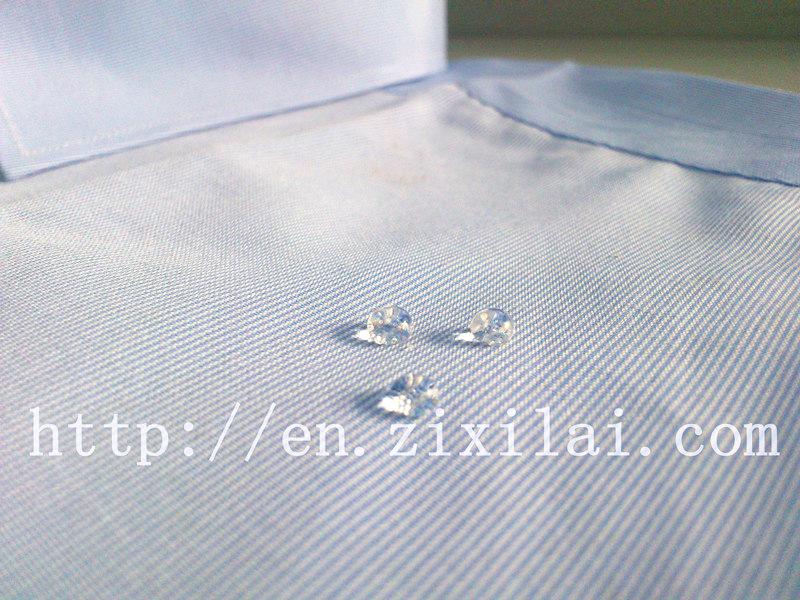 Test on shirt_副本